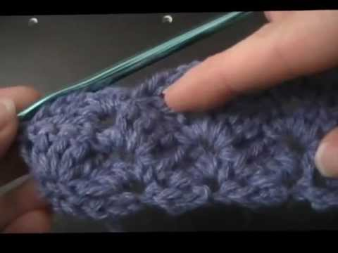 Crochet Box Stitch Tutorial from Needlers, Hello I (Stacy Beasley) am the creator of Needlers. My goal is to teach others how to do crochet, knitting, cross stitch and much more.