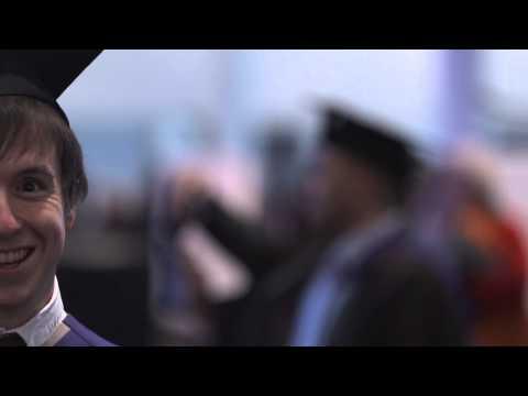 Graduation 2013 - University of West London