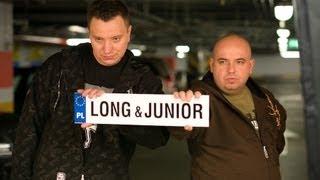 Long & Junior - Tańcz Tańcz Tańcz (Dee Jay Crash Remix)