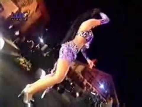 ajmal ra9isa -arab belly dance 2011