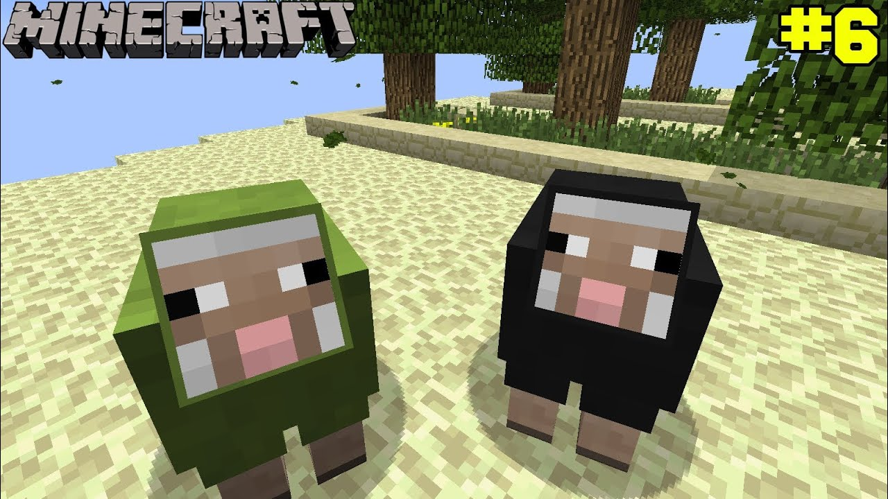 Pat and jen minecraft popularmmos epic pixel art lucky block race