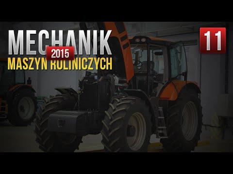 Mechanik maszyn rolniczych 2015 #11 - Jestę Miszczę :D + MOŻLIWY KOD ;) /PlayWay