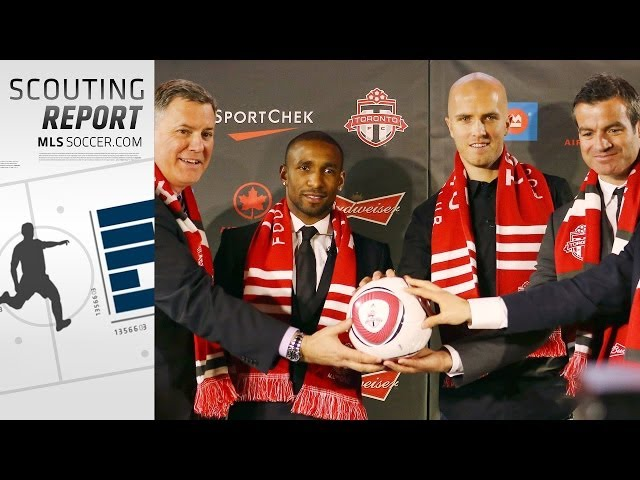 Toronto FC 2014 Season Preview | The Scouting Report