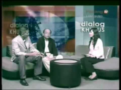 TV No 8 - 2/3 - Pengalaman Gempa di Aceh, Yogya, Jawa Barat, dan Sumatera Barat