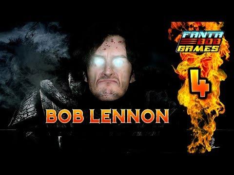 UN GRAND MÉNAGE !!! -L'Ombre De La Guerre- Ep.4 avec Bob Lennon