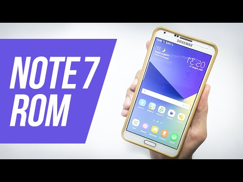 Galaxy Note 7 Rom for Galaxy Note 3 - Install - Download/Instructions - [DarkLord ROM]