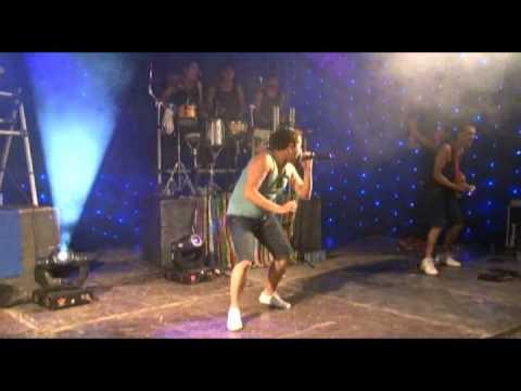DVD BOYINHOS DO ARROCHA 2011--PAREDE