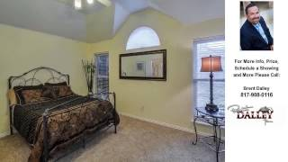 714 Biscayne Drive, Mansfield, TX Presented by Brent Dalley. view on youtube.com tube online.