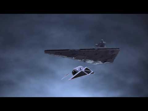 Lego Star Wars - Go Rogue 3