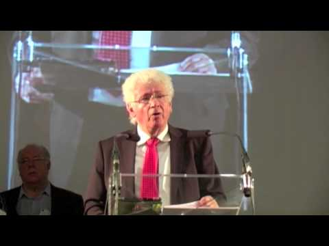 Voeux 2013 du Maire de Trélazé  Marc Goua