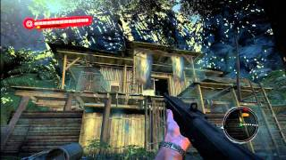 Dead Island Jason Voorhees Easter Egg + Chainsaw
