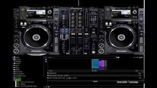 Descargar E Instala El Skin Pioneer CDJ-2000 Mixer DJM