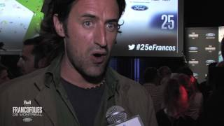 Sébastien Lacombe – 2013 FrancoFolies – Upcoming show
