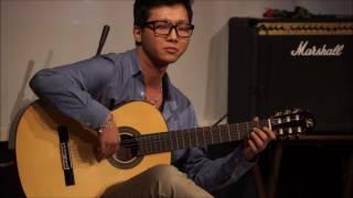 [Flamenco]Tình xót xa thôi - Quay tay