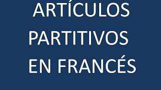Curso de Francés. Parte 39