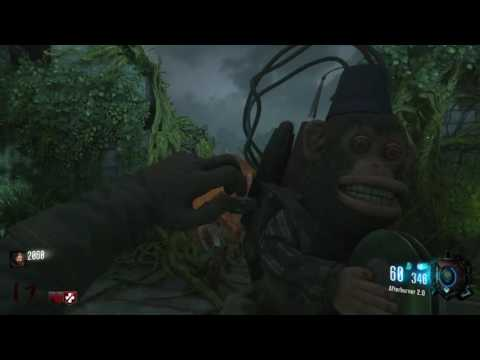 New HG40 Gameplay (MP40) Black Ops 3 Zombies