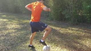 How To Do A Maradona In Soccer Online Soccer Academy