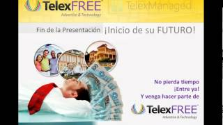 Telexfree En Espanol Plus Training En HD 60 Min