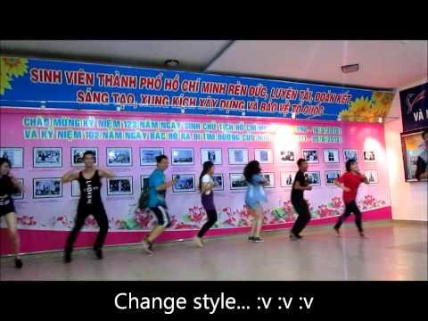 [Rainbow Flashmob] - Crazy :))))