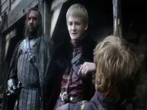 Tyrion Slaps Joffrey For 10 Minutes To Achilles Last Stand, The little pill's face is just made for it. That it's Tyrion doing the slapping is just icing on the cake.
