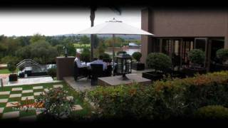 St Andrews Boutique Hotel and Spa Johannesburg South Africa - Visit Africa Travel Channel