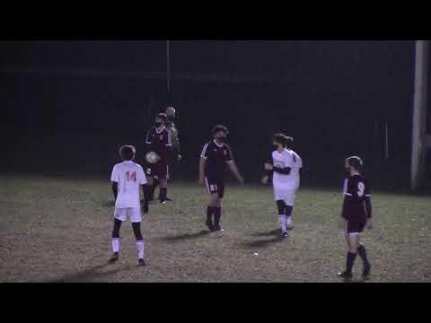NCCS - Saranac Boys 10-26-20