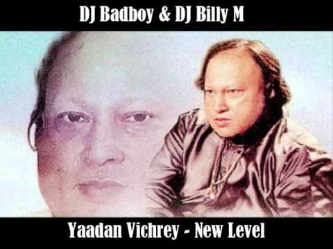 Yaadan Vichrey - New Level
