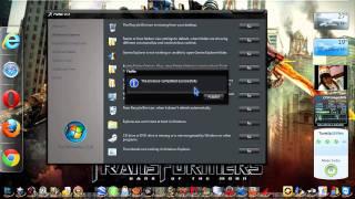 Reparar Explorer.exe Windows Vista Y 7 (32 & 64 Bits