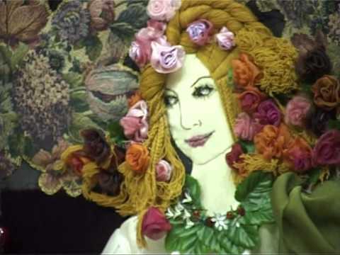 Смотреть видео В вентспилсском замке выставка работ Паулс-Вигнере