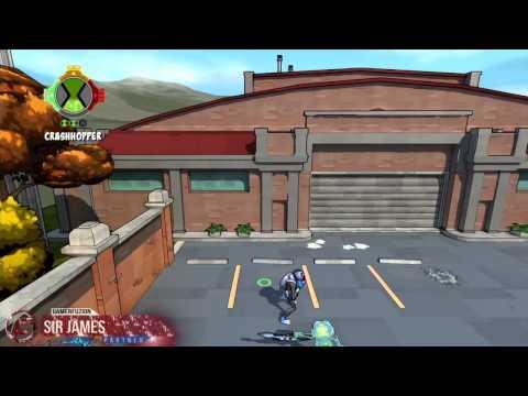 Game   Ben 10 Omniverse 2 W   Ben 10 Omniverse 2 W