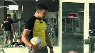 AISHOW: Scapă de stres cu Fitness Doza