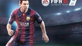 FIFA 15 Ultimate Team Review (iPhone 6 Plus/ Jocuri IOS