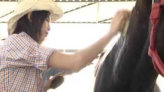 มาดูสาวๆ Xtreme Girls ในภารกิจฝึกขี่ม้ากันเถอะ  Ep.2-2