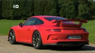 بورش 911 GT3 | عالم السرعة