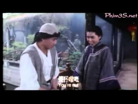 Phim hài Châu Tinh Trì Đại Ca Ăn Mày mới nhất 2014