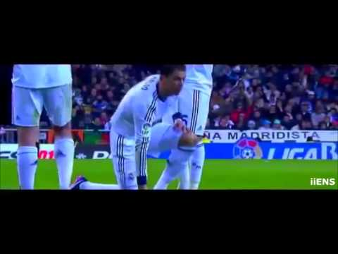 Cristiano Ronaldo vs Atletico Madrid HD [Dec.1 2012]