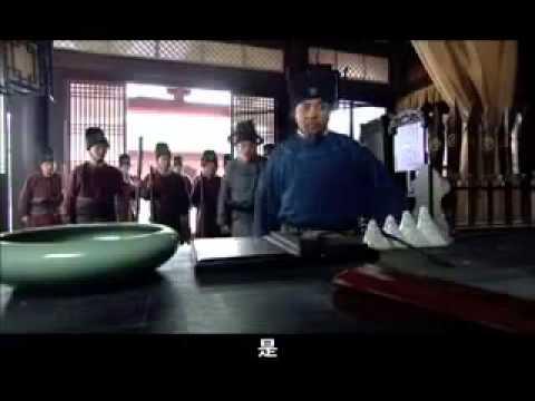 Phim Tân Thủy Hử  Tập 16
