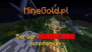 Game | 1.7.5 Minecraft Serwer HARDCORE no premium !!! | 1.7.5 Minecraft Serwer HARDCORE no premium !!!
