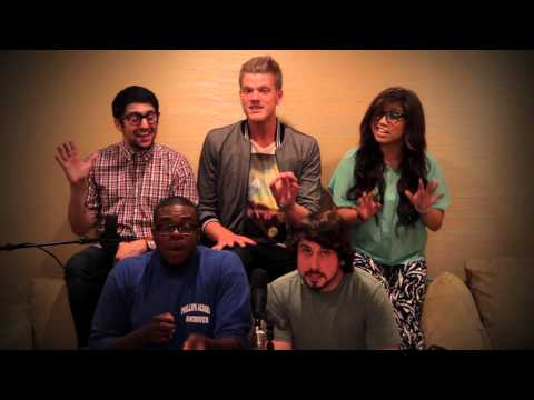 Payphone - Pentatonix (Maroon 5 Cover)