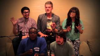 Pentatonix (Maroon 5 Cover) - Moves Like Jagger