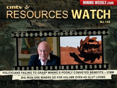 Resources Watch 145