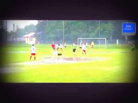 comedy video football