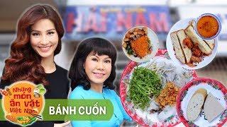 Bánh Cuốn - Việt Hương ft Diễm My [Official]