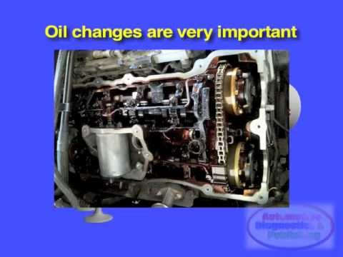 Bmw Valvetronic Variable Valve Lift Youtube