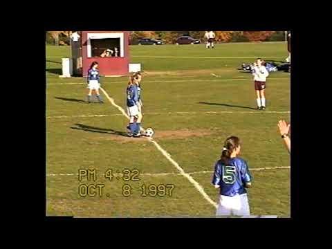 NCCS - Seton Catholic JV Girls 10-8-97