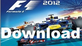 F1 2012 Download For Free