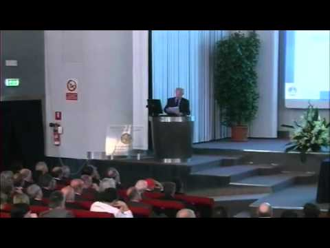 Giornata per la Ricerca 2012 - Prof. Giulio Maira