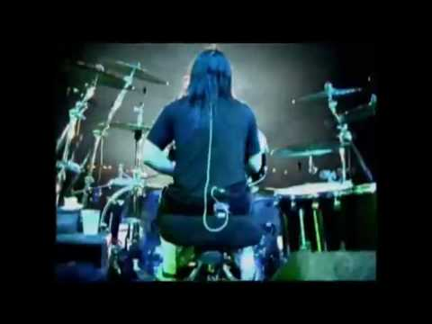 1. They Played With Joey Jordison