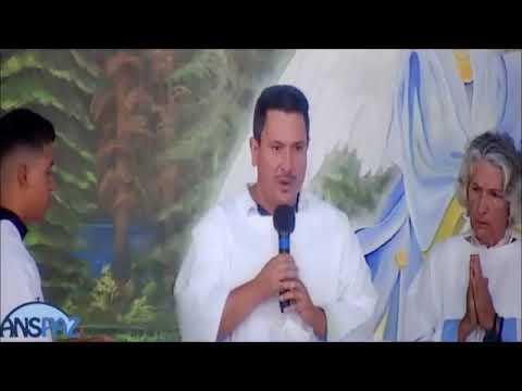 Santa Missa | 27.09.2020 | Domingo | Padre Paulo Sérgio Mendes da Silva | ANSPAZ
