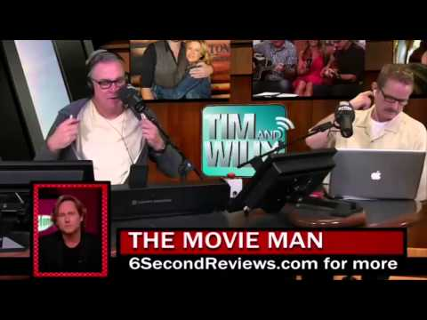 IN OR OUT ON GODZILLA & MILLION DOLLAR ARM? - Tim and Willy Show 5-16-2014